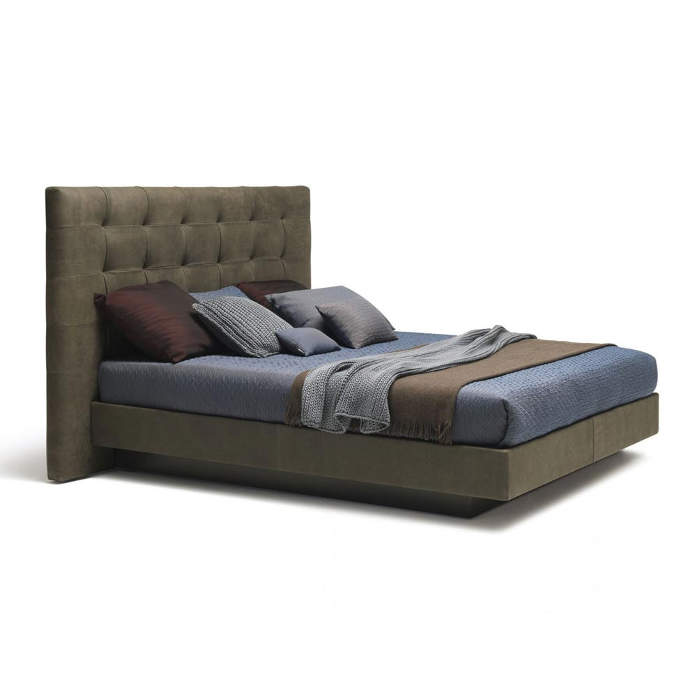 Frida Double Bed by Misura Emme