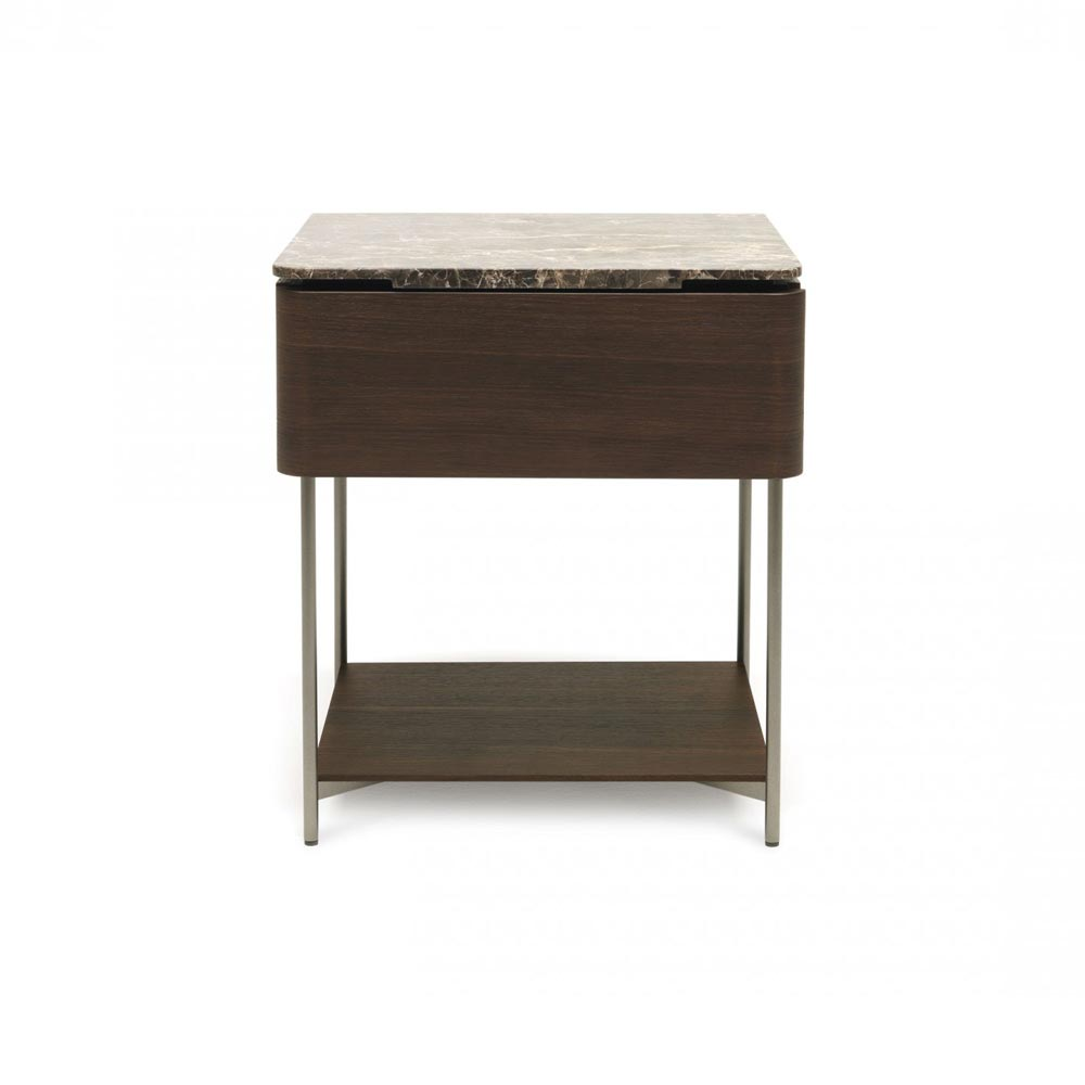 Lindo Bedside Table by Misura Emme