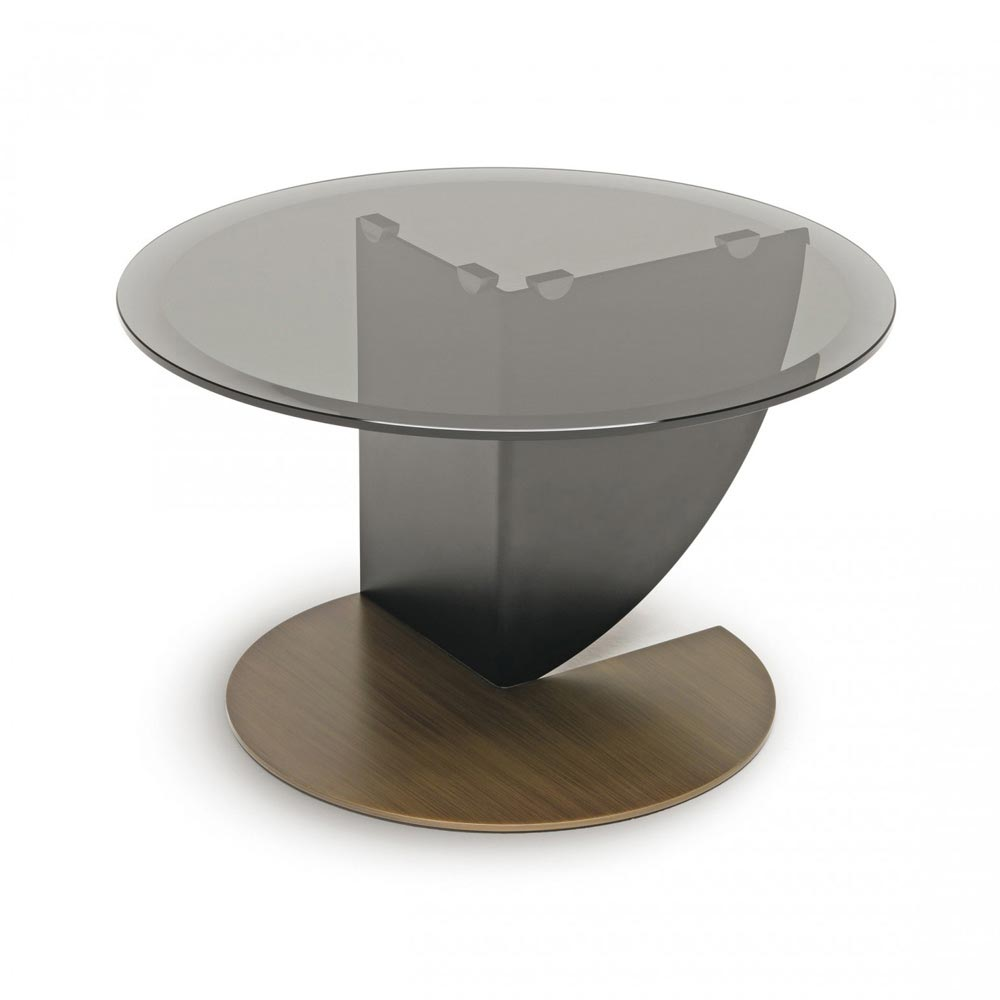 Rialto Side Table by Misura Emme