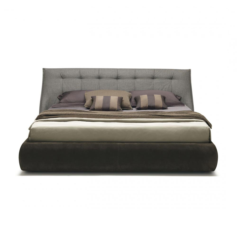 Sumo Double Bed by Misura Emme