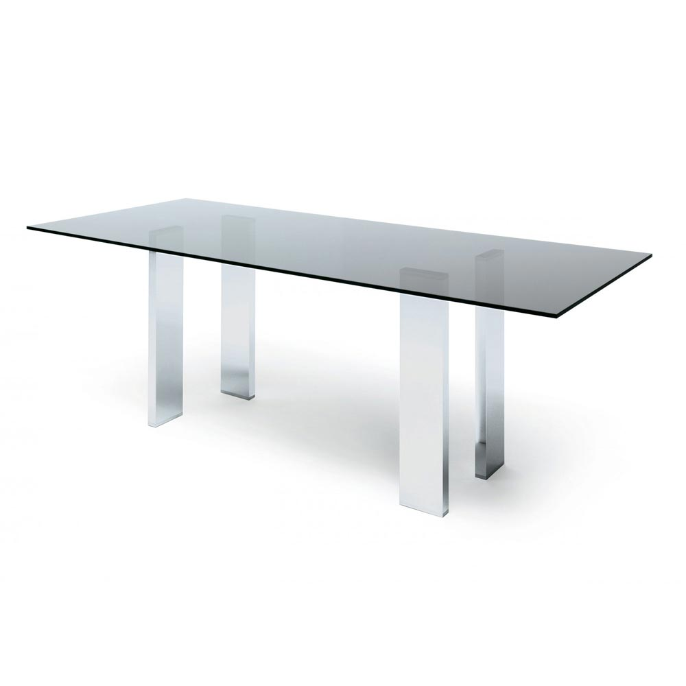 Taul Dining Table by Misura Emme