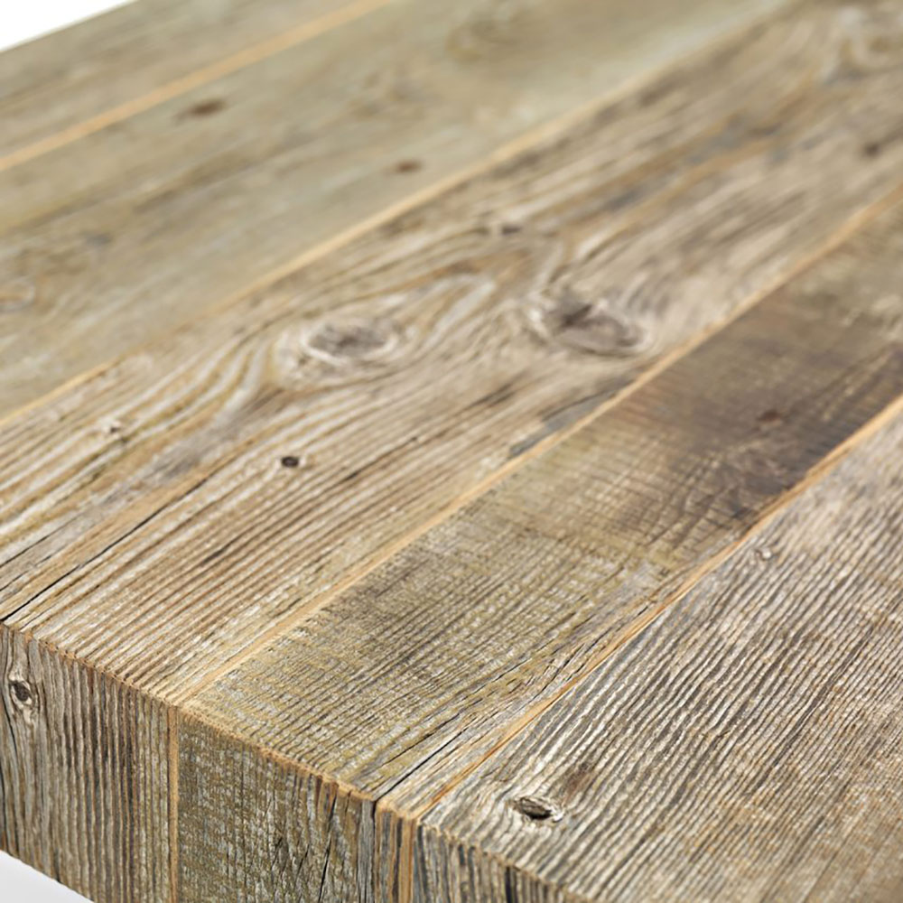 Zio Tom Dining Table by Mogg