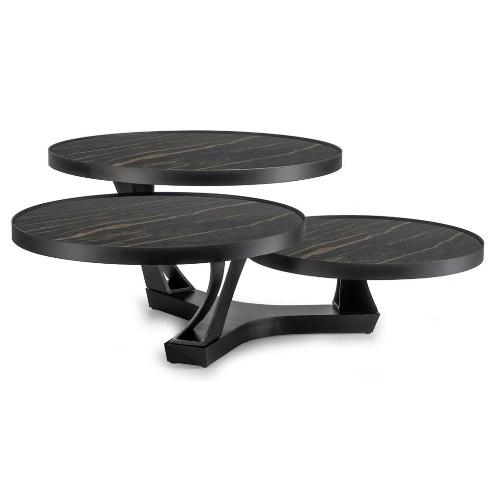 Extremis Coffee Table by Naos