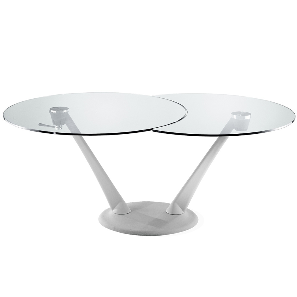 Hulaop Extending Dining Table by Naos