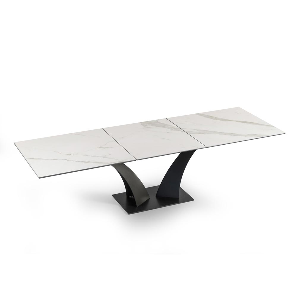 Keplero Extending Dining Table by Naos
