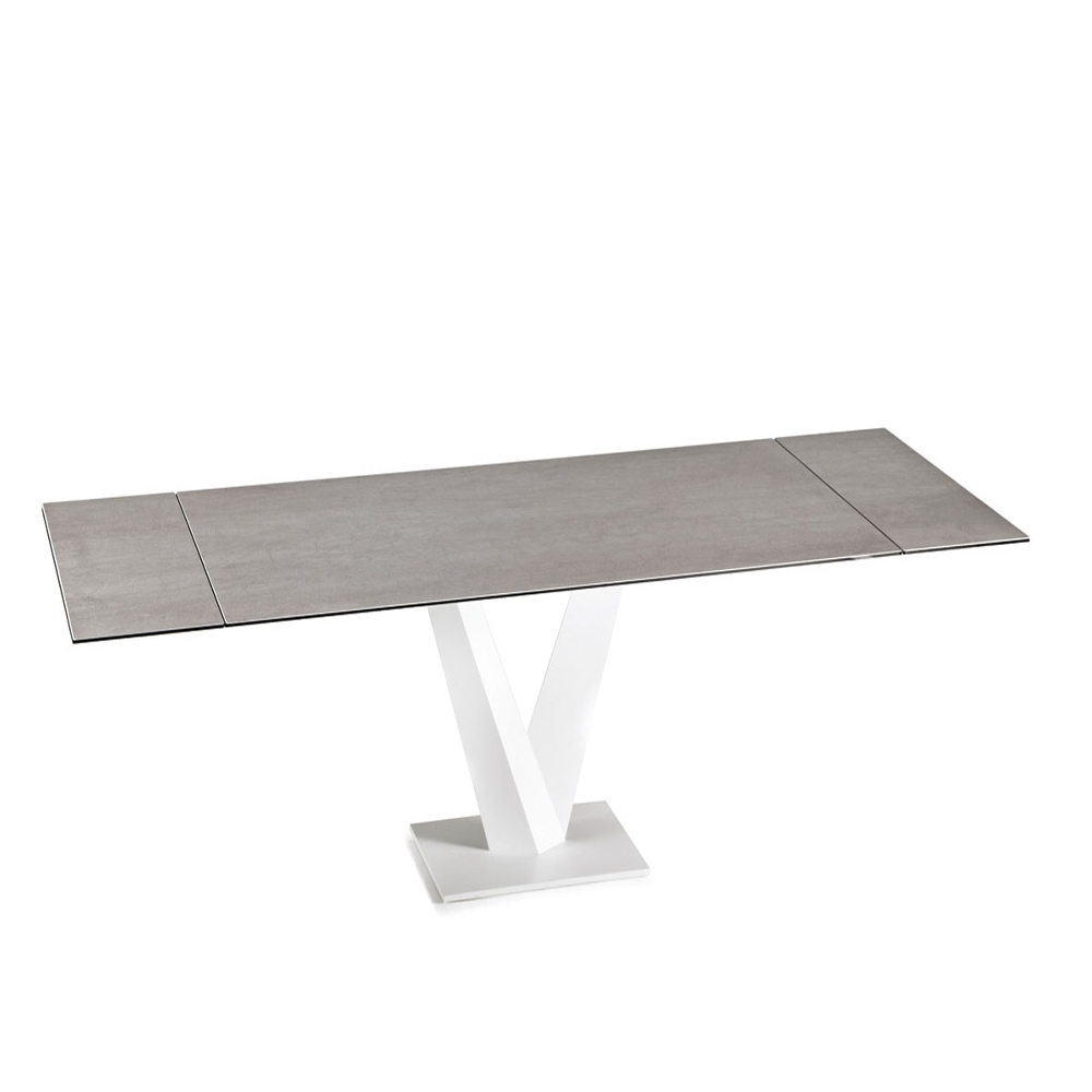 Minosse Extending Dining Table by Naos