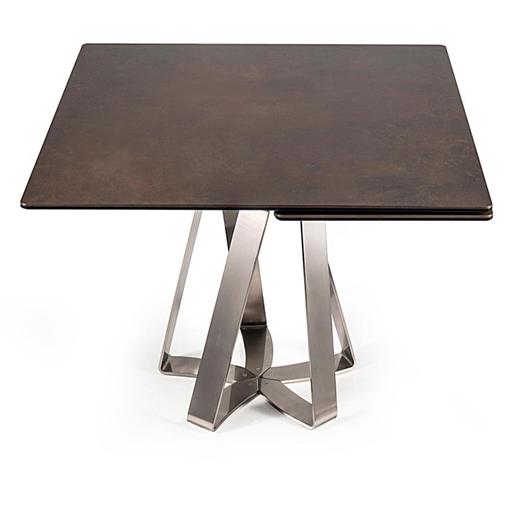 Turning Extending Dining Table by Naos