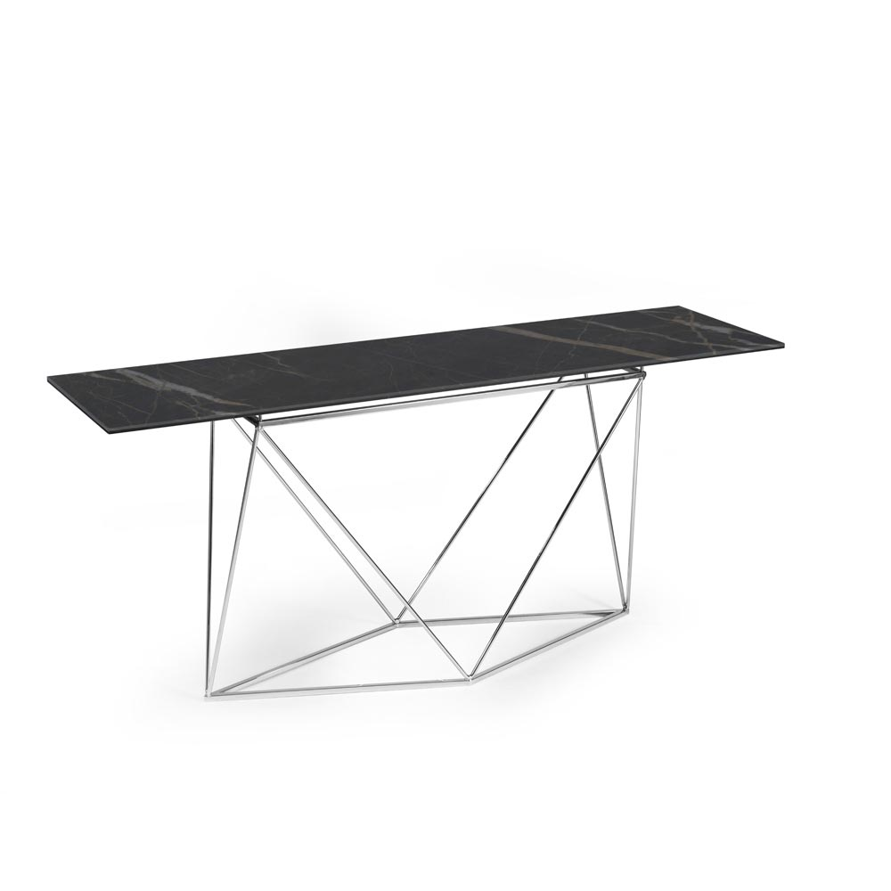 Uptown Console Table by Naos