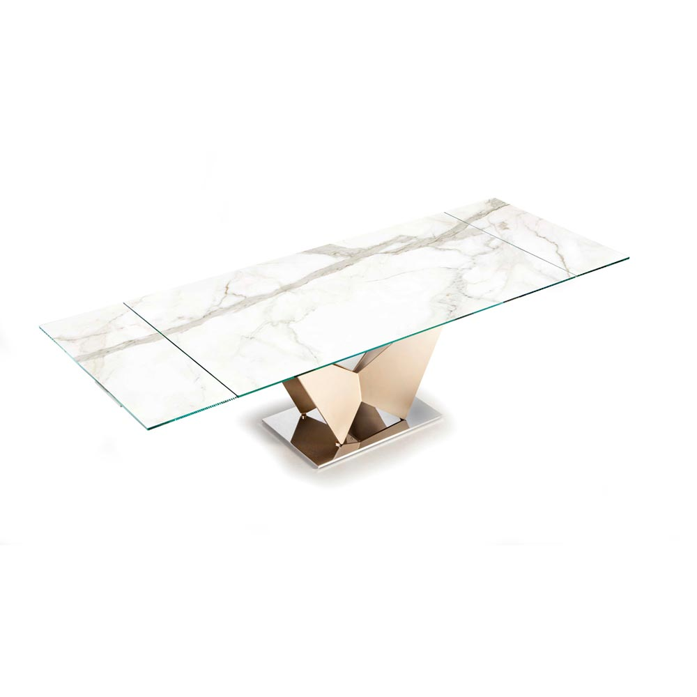 Volare Extending Dining Table by Naos