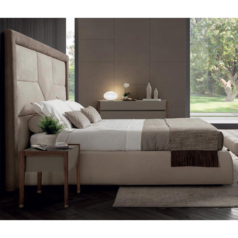 Versailles Double Bed By Notte Dorata