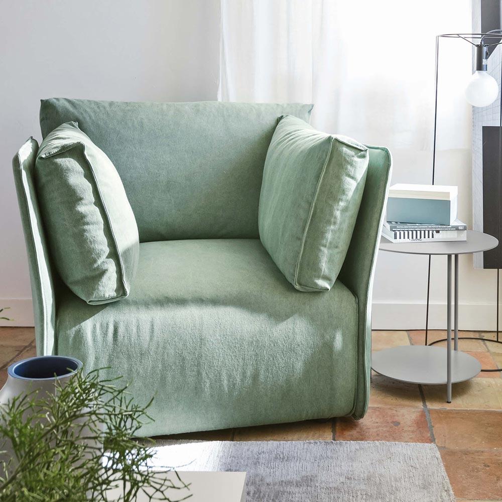 Beautiful Armchair by Novamobili
