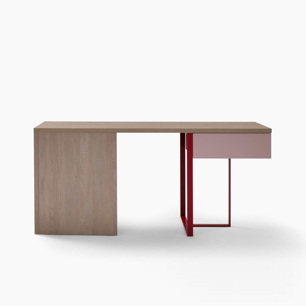 Desk Writing Desk by Novamobili