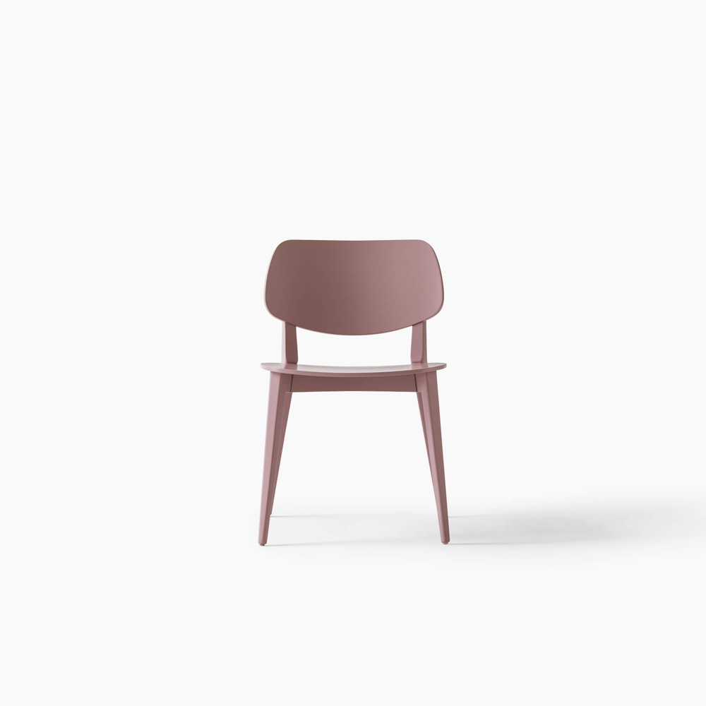 Doll Dining Chair by Novamobili