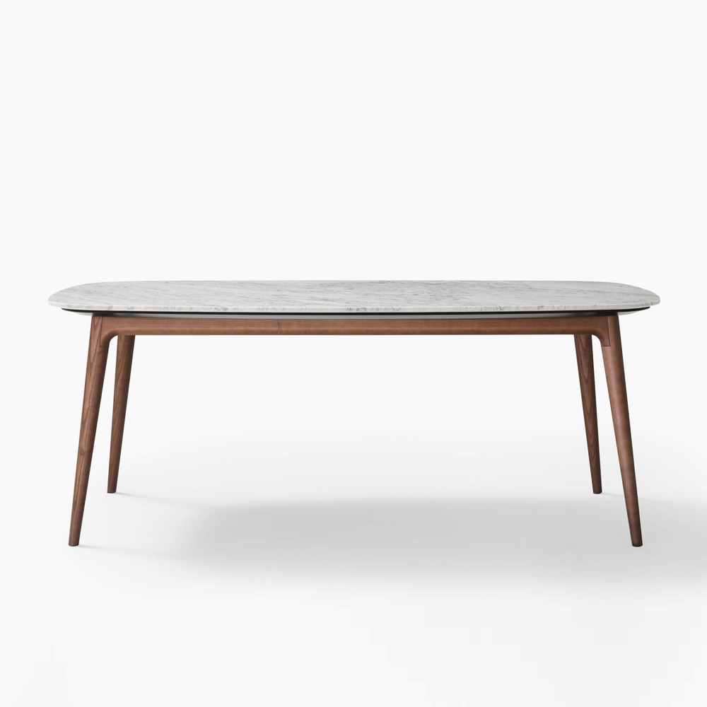 Hanami Dining Table by Novamobili