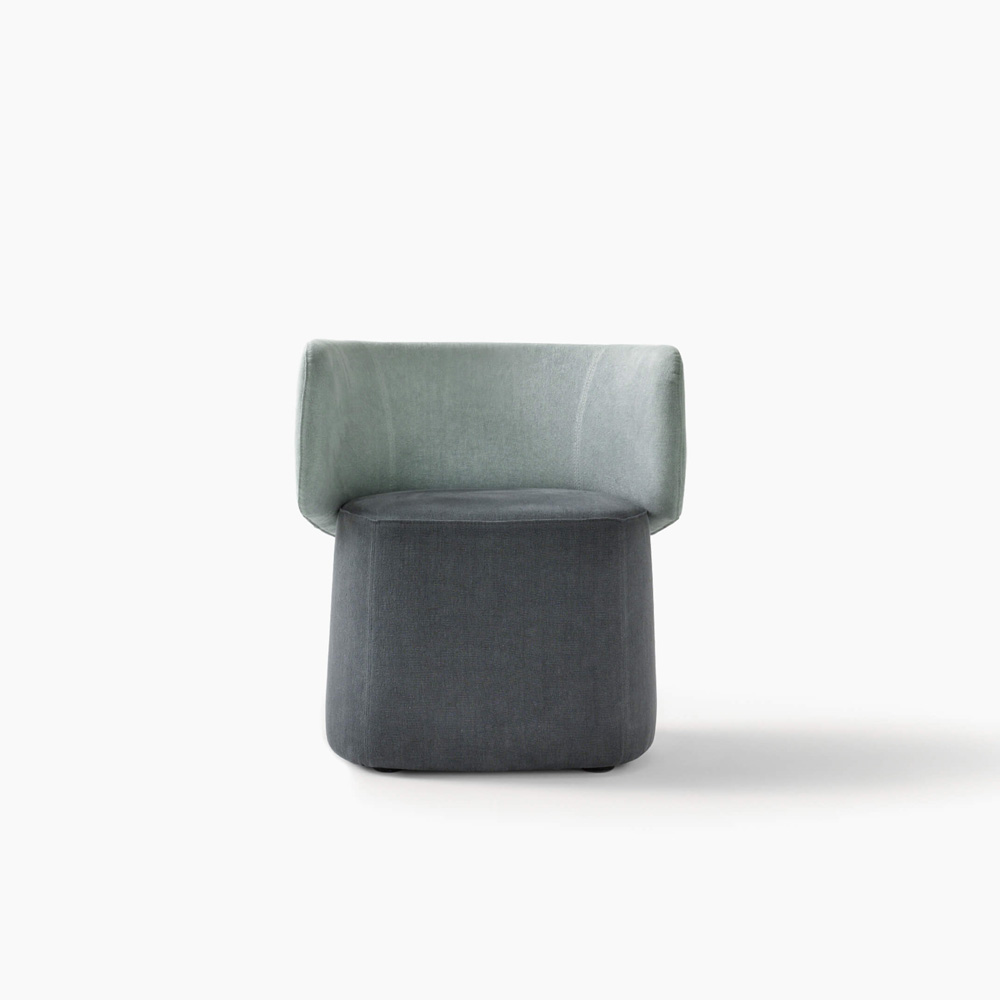 Origin Armchair by Novamobili