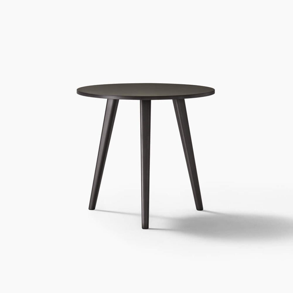 Trio Side Table by Novamobili