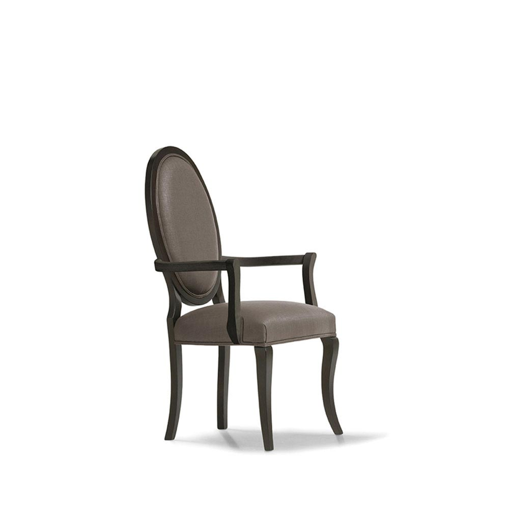 Alexander 1 Armchair by Opera Contemporary