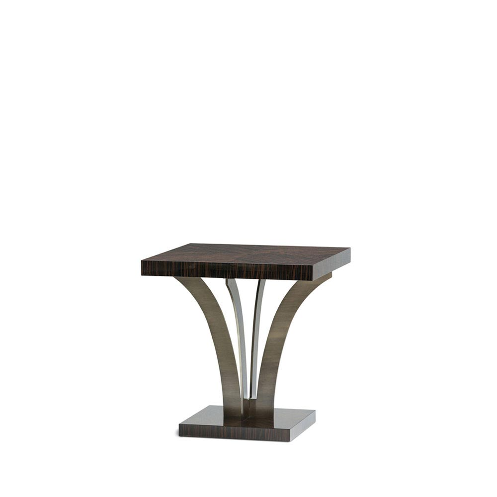 Alfio Side Table by Opera Contemporary