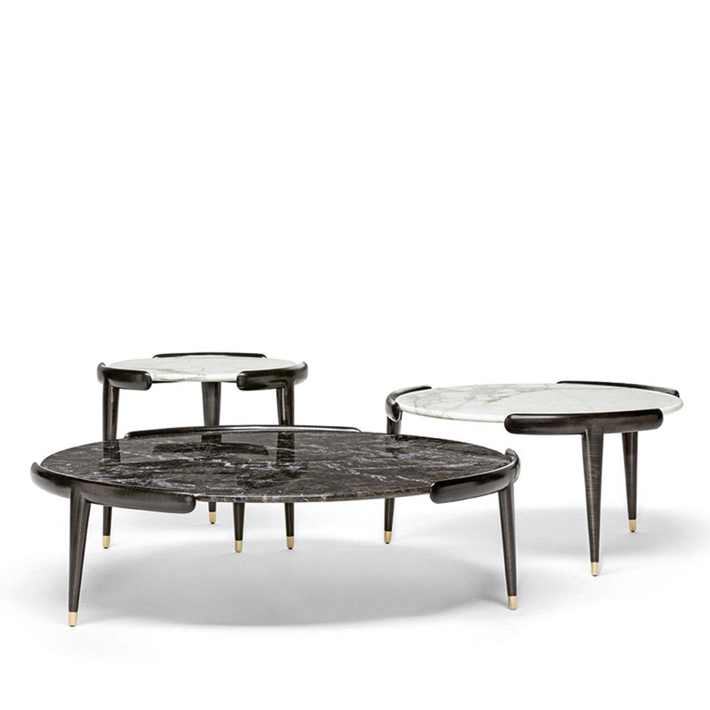 Amos Coffee Table by Opera Contemporary