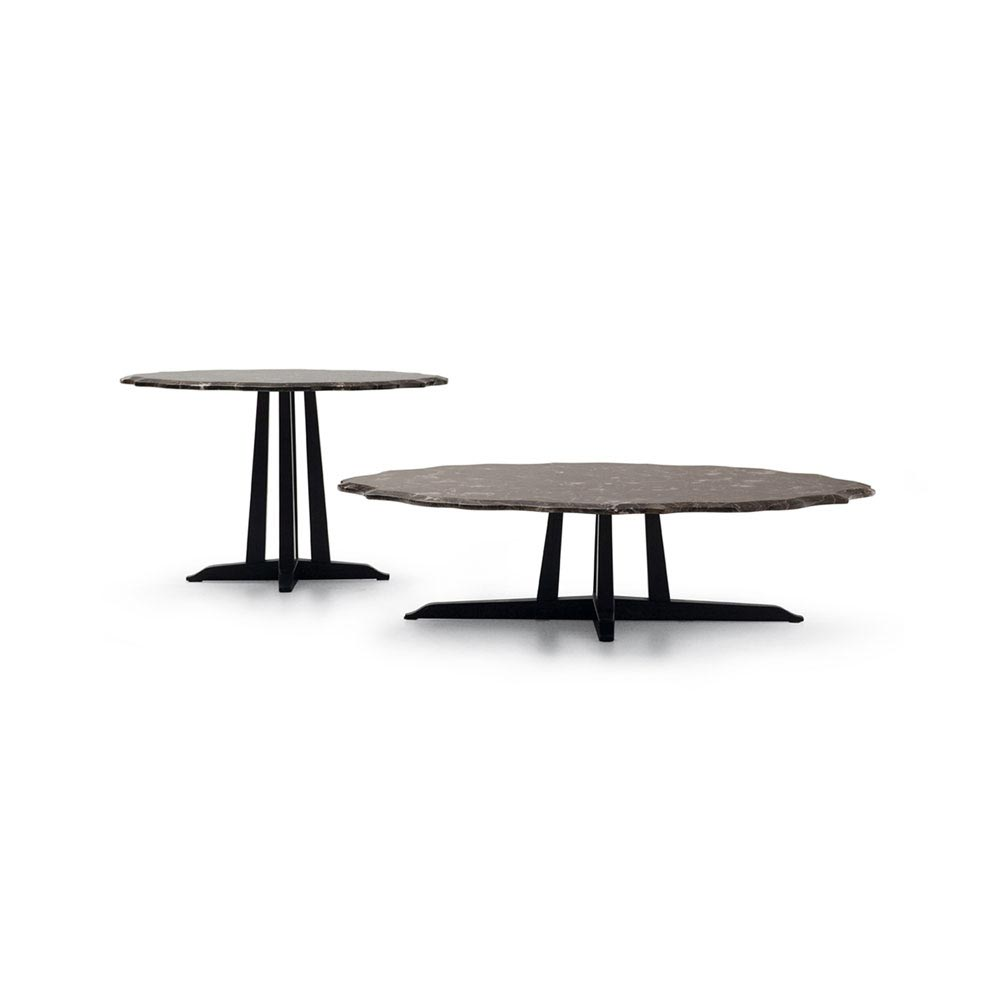 Anatol Side Table by Opera Contemporary