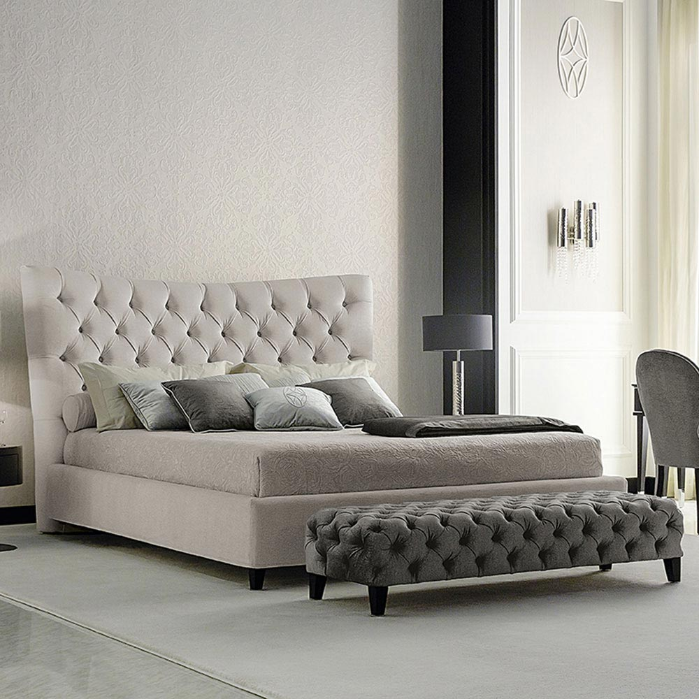 Berenice Double Bed by Opera Contemporary