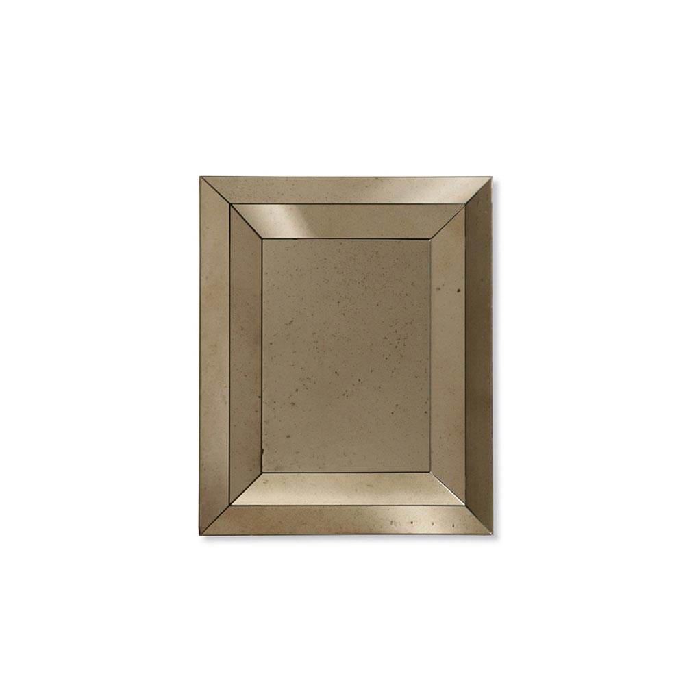 Boris1 Mirror by Opera Contemporary
