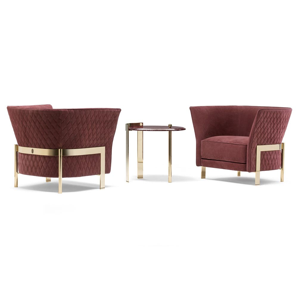 Cosmo Armchair by Opera Contemporary