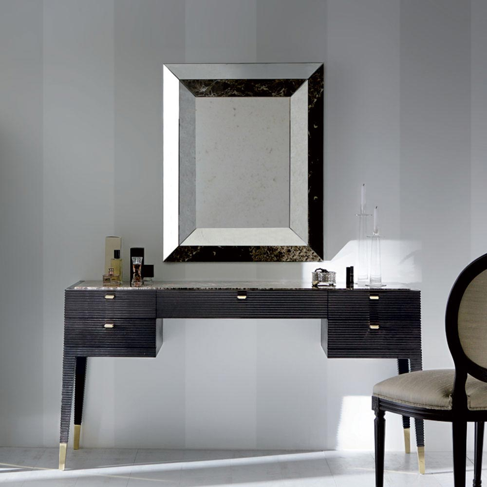 Dimitri Dressing Table by Opera Contemporary