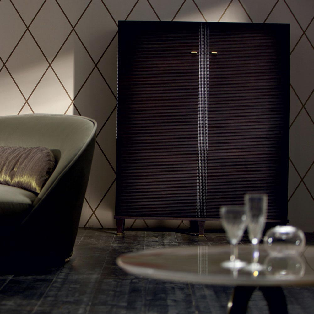 Dimitri Drinks Cabinet by Opera Contemporary