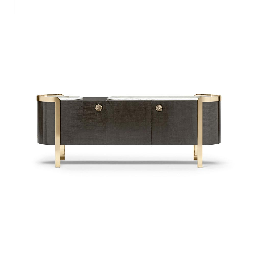 Doris Sideboard by Opera Contemporary