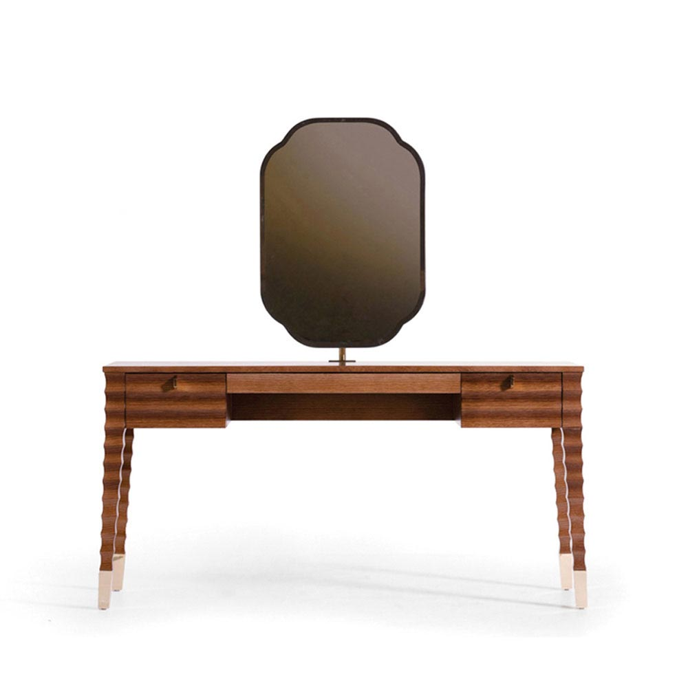 Elettra Dressing Table by Opera Contemporary