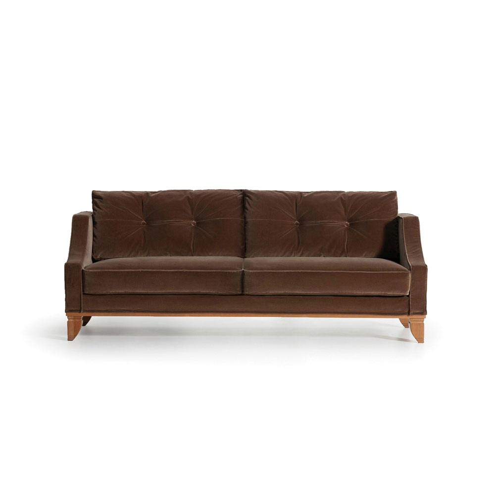 Faust Classic Sofa by Opera Contemporary