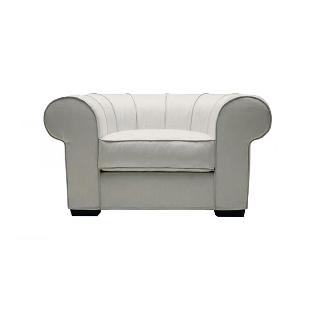 Fedora Armchair by Opera Contemporary