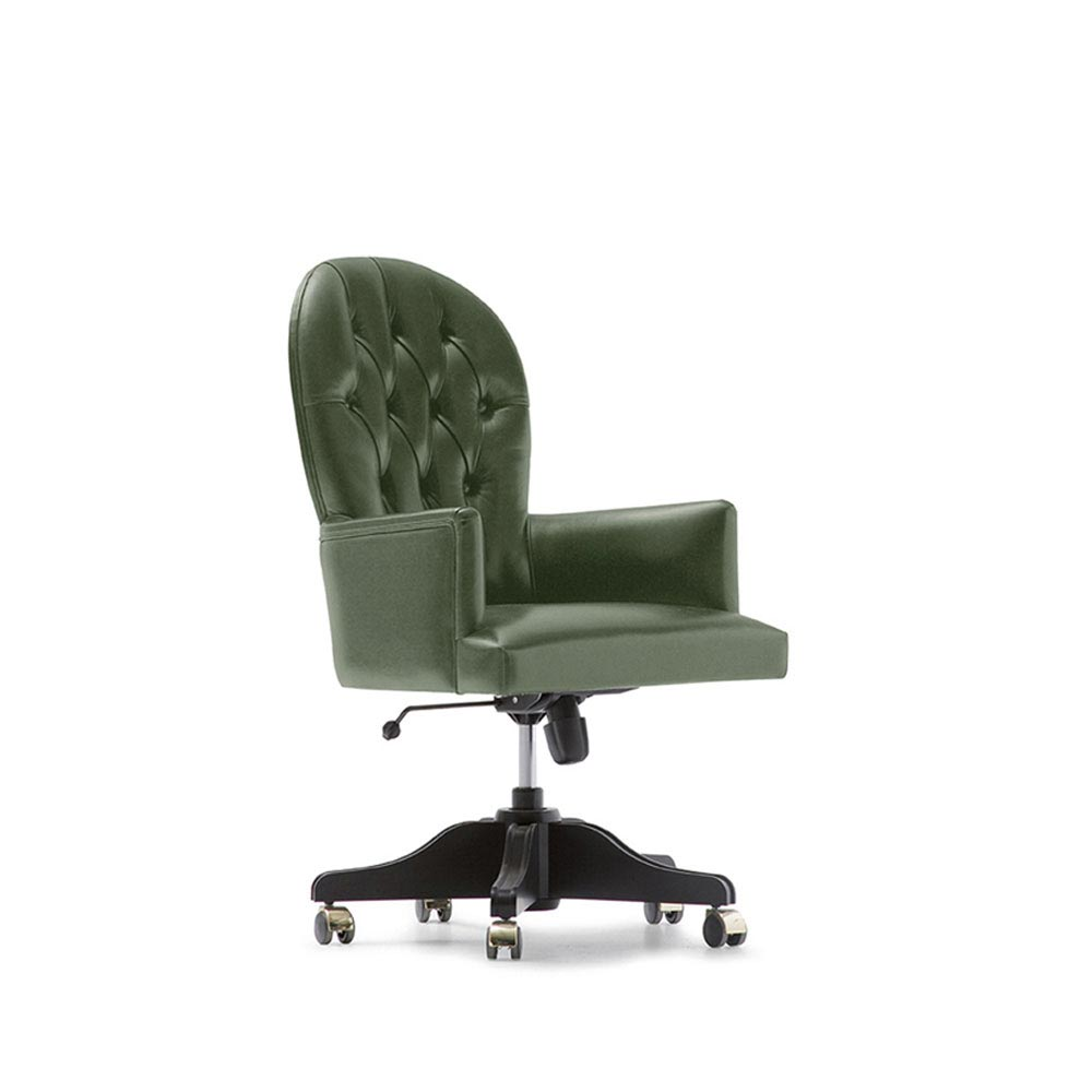 Georges Swivel Chair by Opera Contemporary