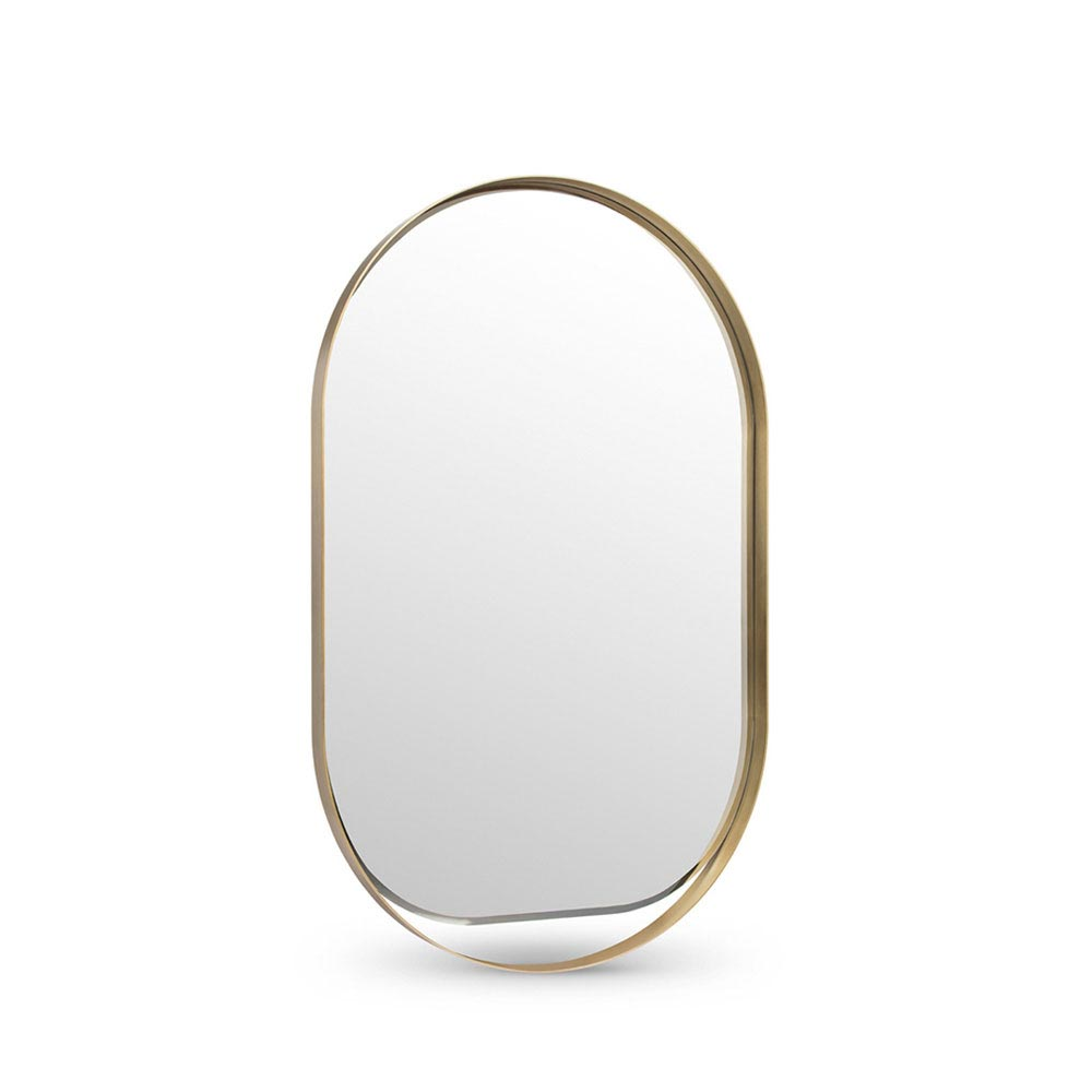 Gyselle1 Mirror by Opera Contemporary