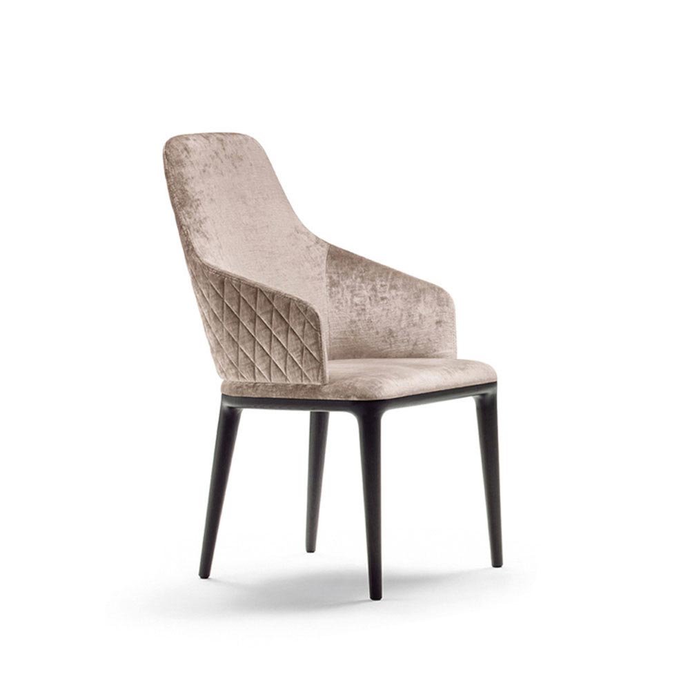 Hilary 1 Armchair by Opera Contemporary