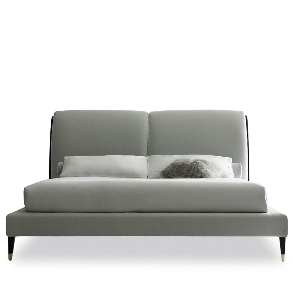 Iris Double Bed by Opera Contemporary