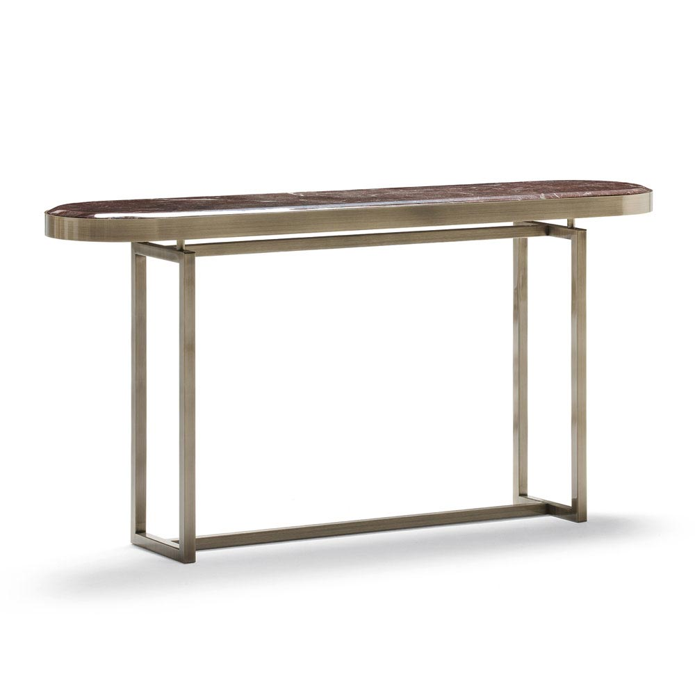 Isabel Console Table by Opera Contemporary