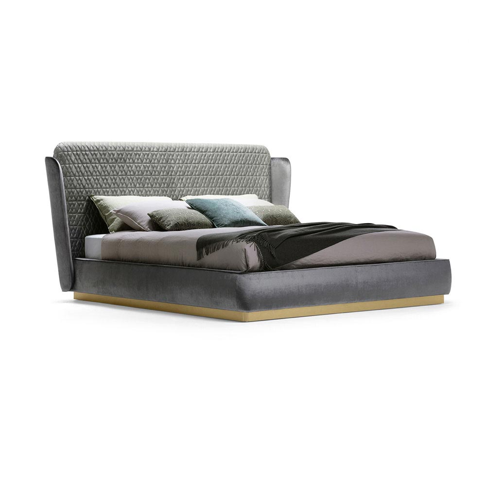 Janet Double Bed by Opera Contemporary