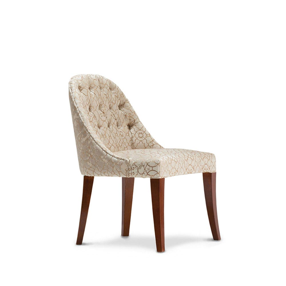 Liza Dining Chair by Opera Contemporary