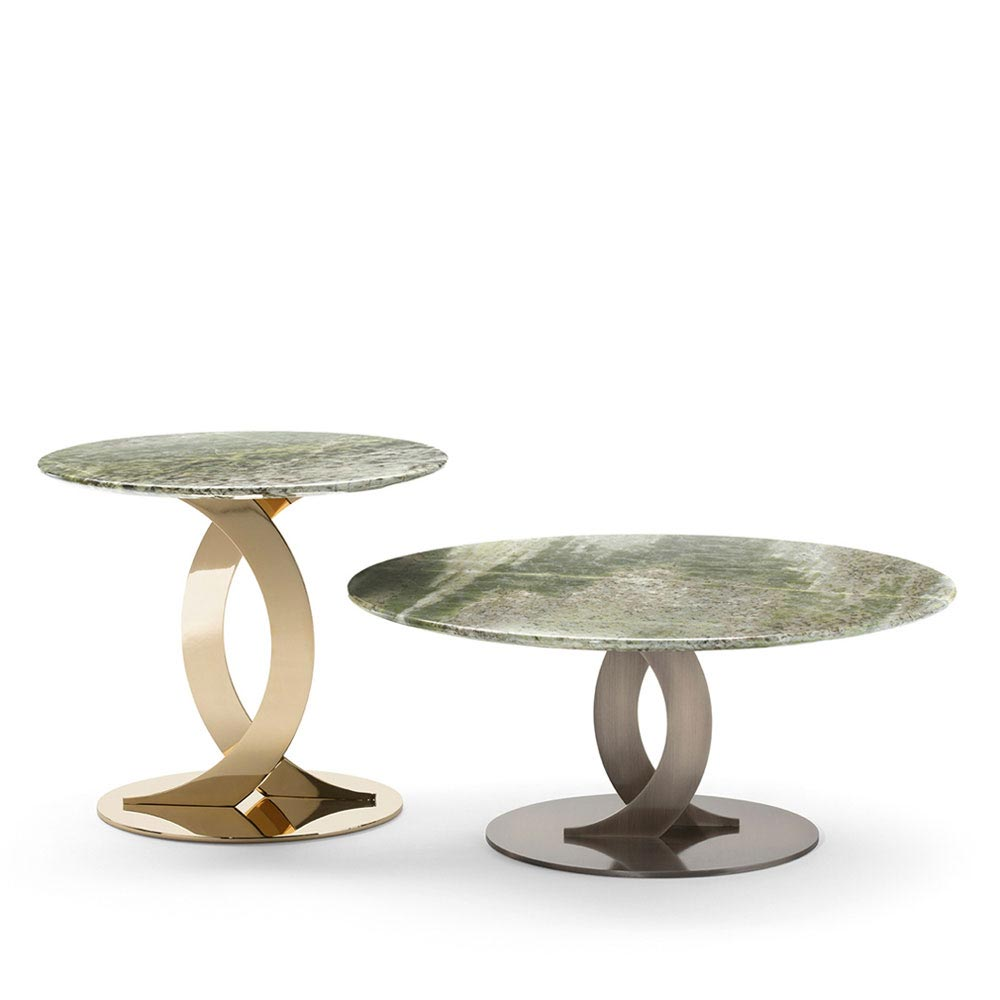 Ludmilla Side Table by Opera Contemporary