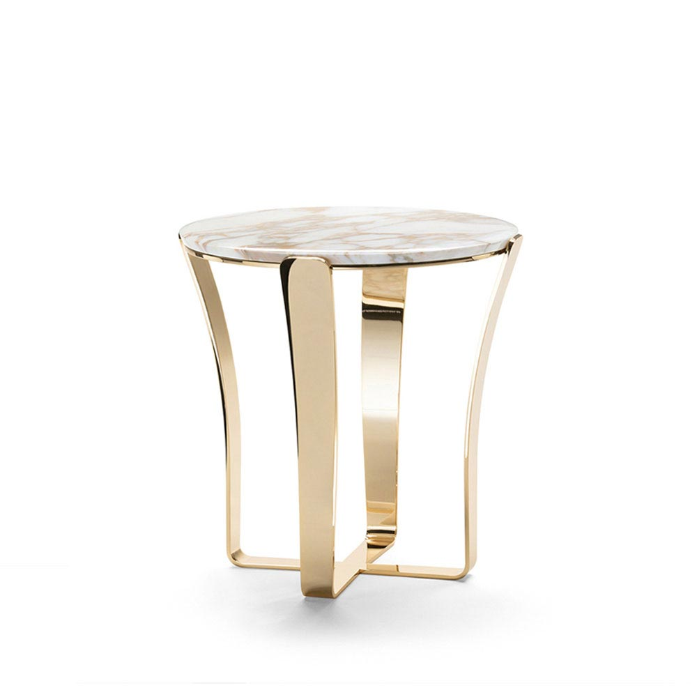 Margot Side Table by Opera Contemporary
