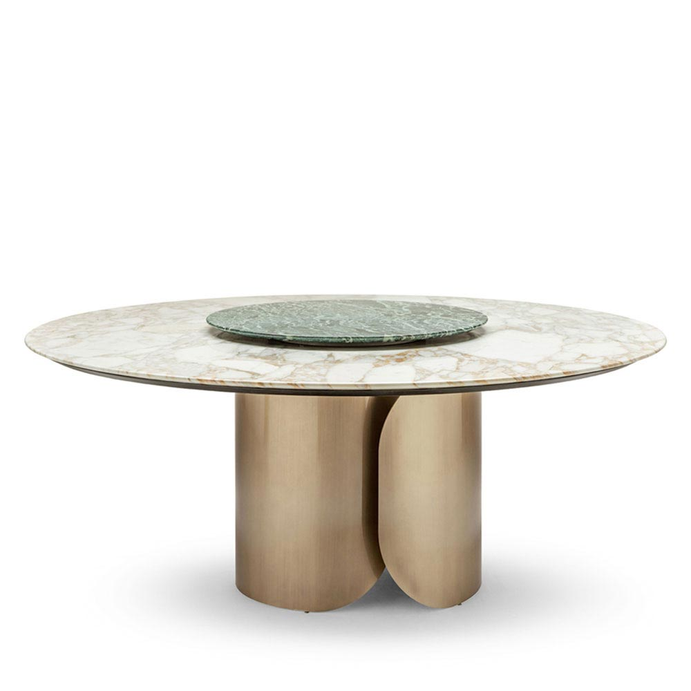 Oscar Rotondo Dining Table by Opera Contemporary