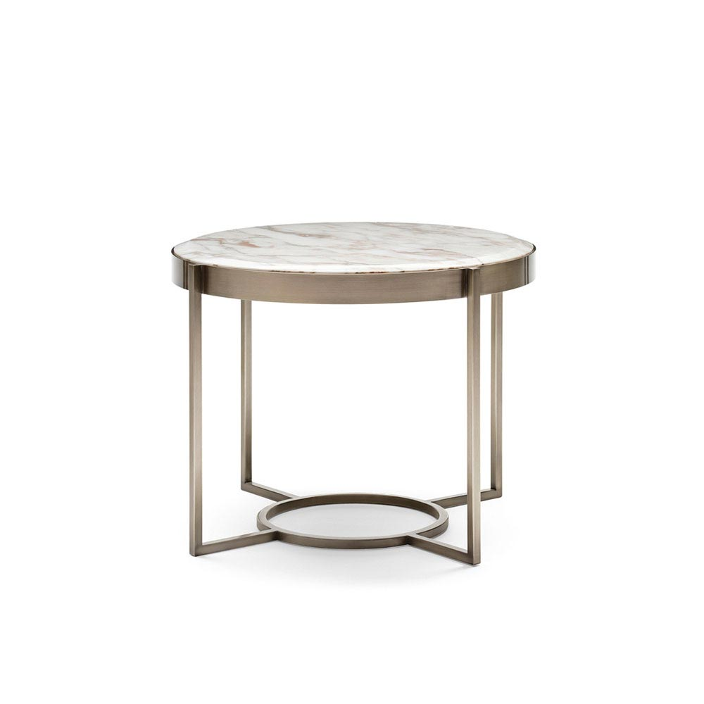 Raoul Side Table by Opera Contemporary