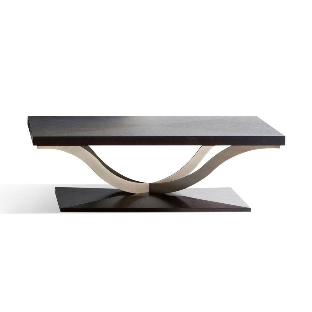 Teseo Coffee Table by Opera Contemporary