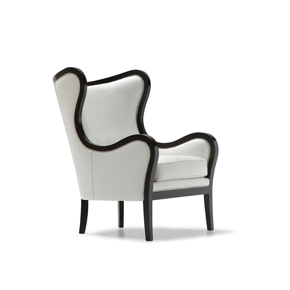 Vanessa Armchair by Opera Contemporary