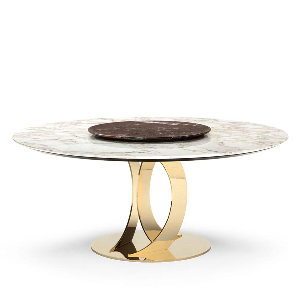 Wendy Dining Table by Opera Contemporary