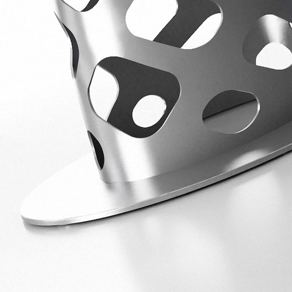 Wk Dining Table by Oris