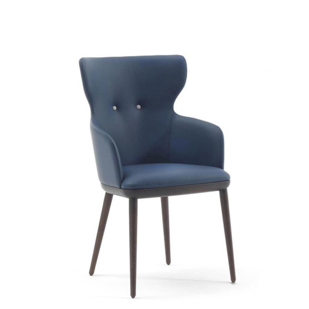 Andy Armchair by Porada