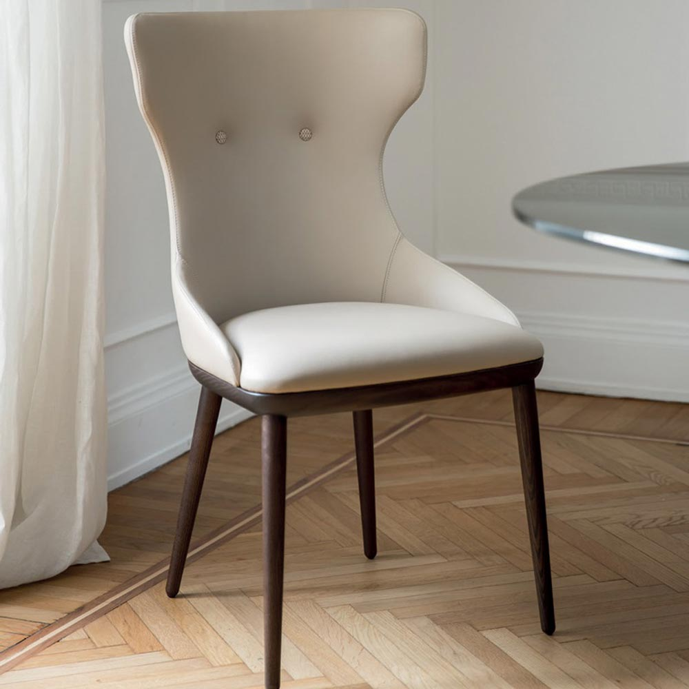 Andy Dining Chair by Porada